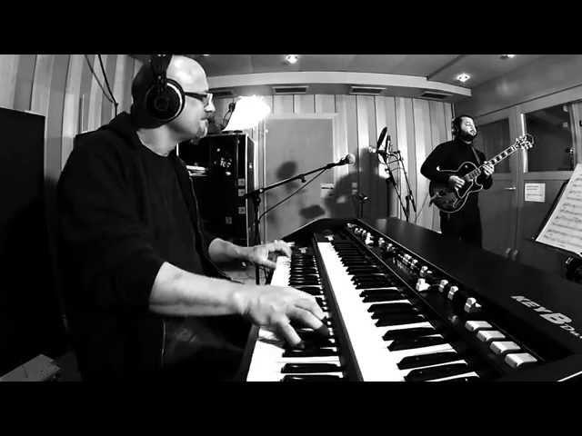 Protest Vibe – Marco Antonio da Costa Organ Trio